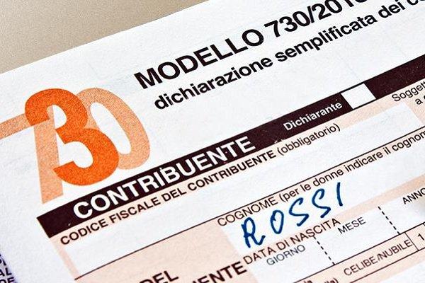 Incontro sulle novit del modello 730 2017 confindustria for Novita 730 2017