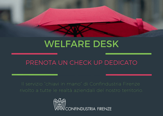 desk welfare