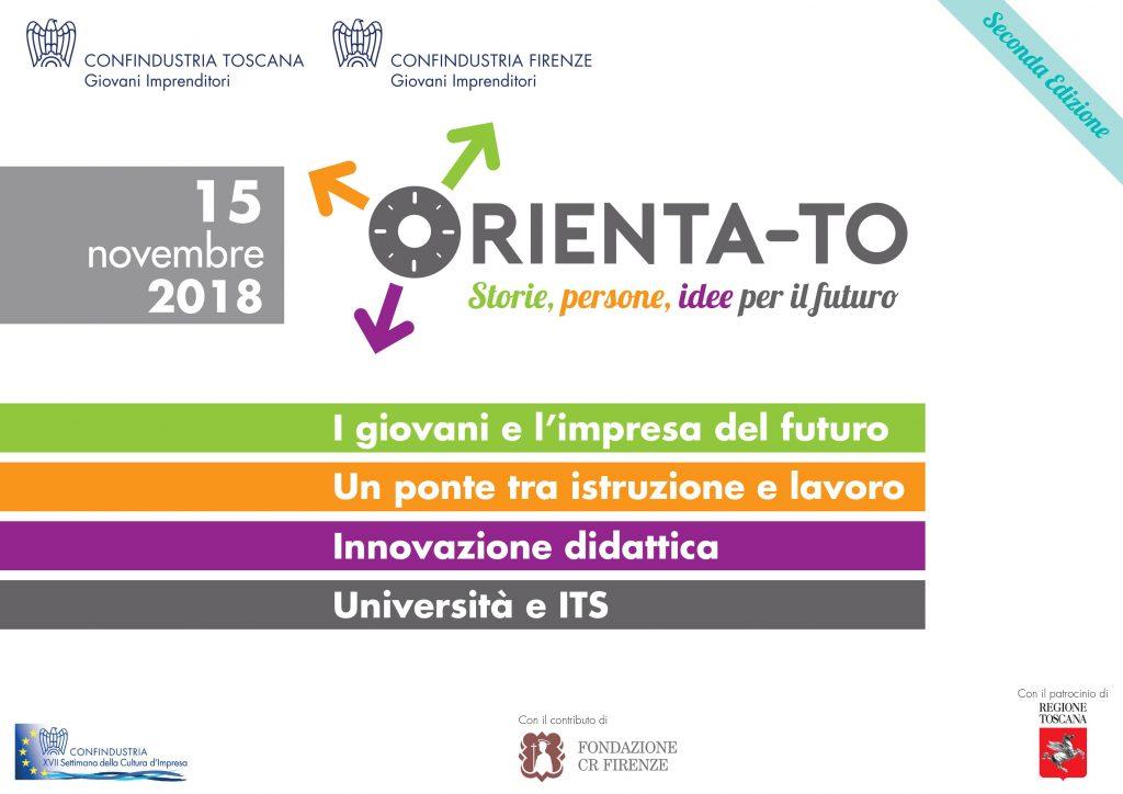 ORIENTA-TO 2018