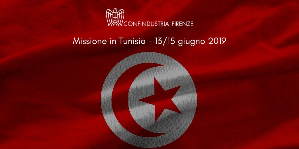 Missione in Tunisia - 13/15 giugno 2019