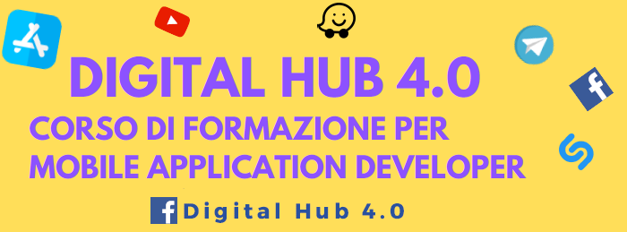 DIGITAL HUB 4.0