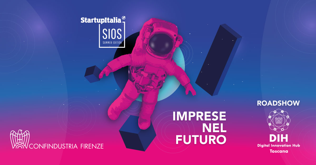 Imprese nel futuro - workshop all'interno di SIOS Summer Edition