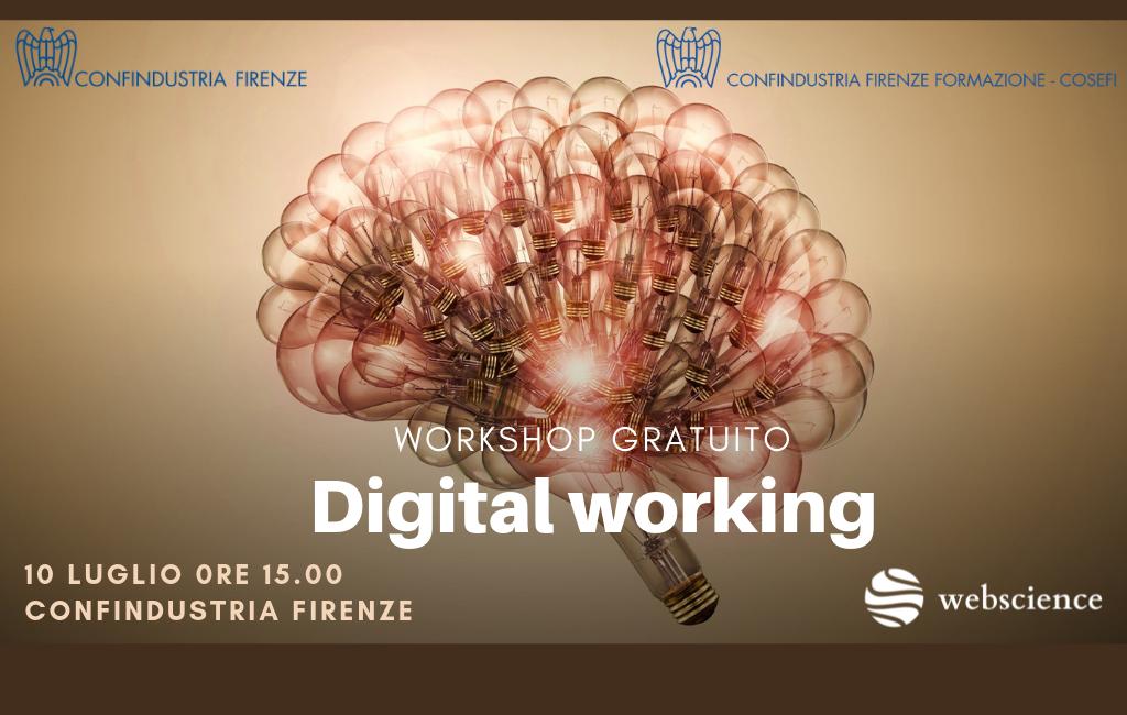 Digital Working