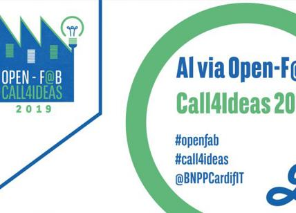 Call4Ideas Open-F@b