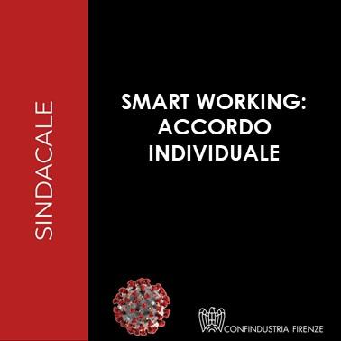 smart working coronavirus