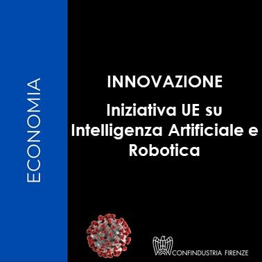 AI e Robotics