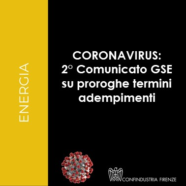 GSE.proroghe.termini
