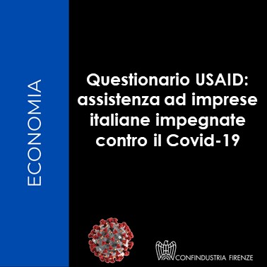 Questionario USAID