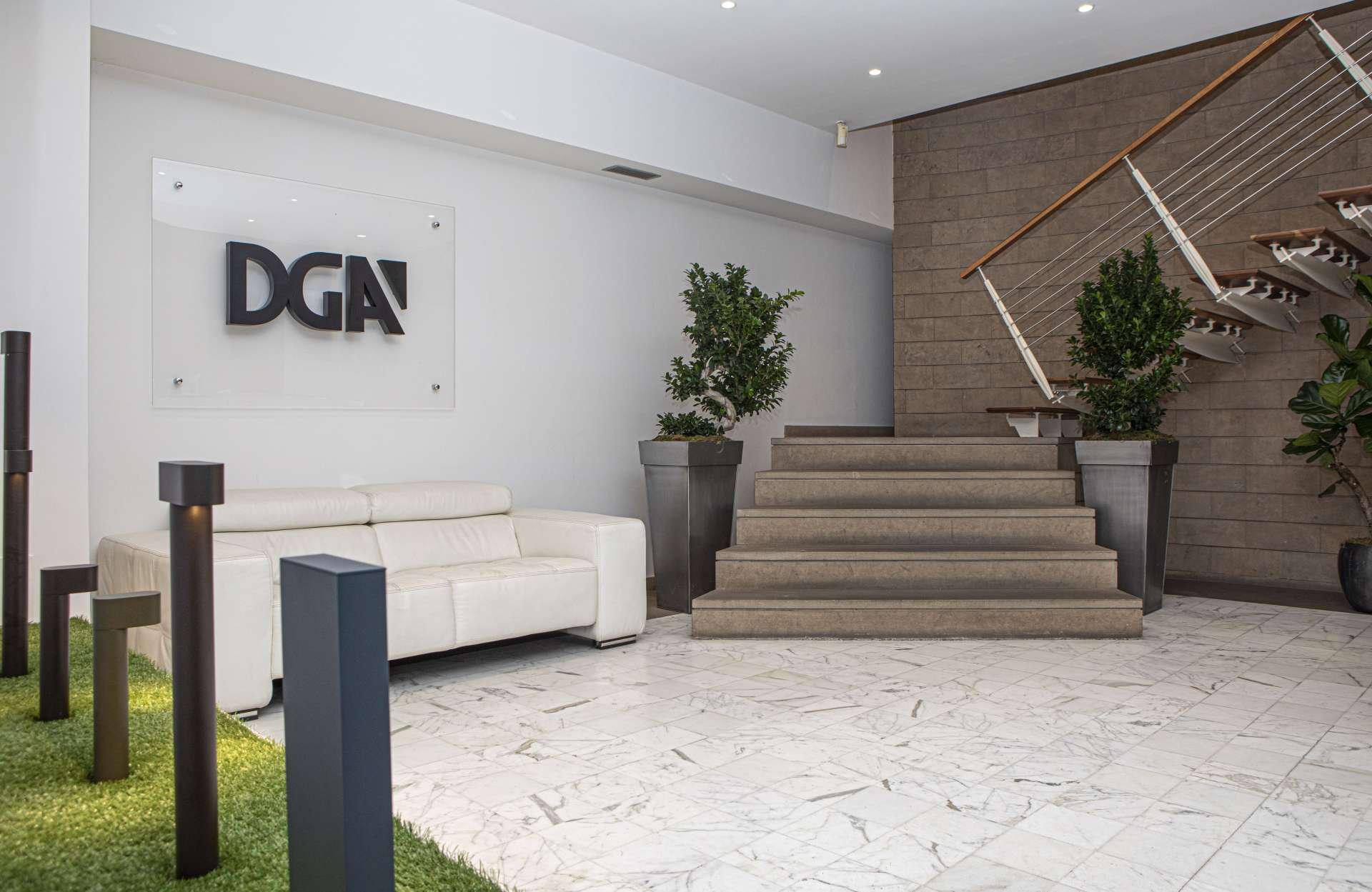 #Impresando in DGA