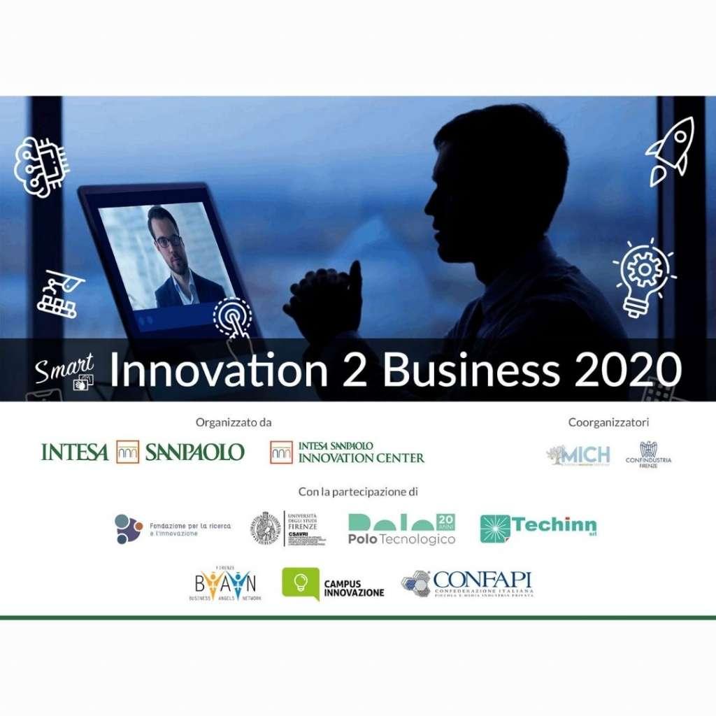 Innovation2business