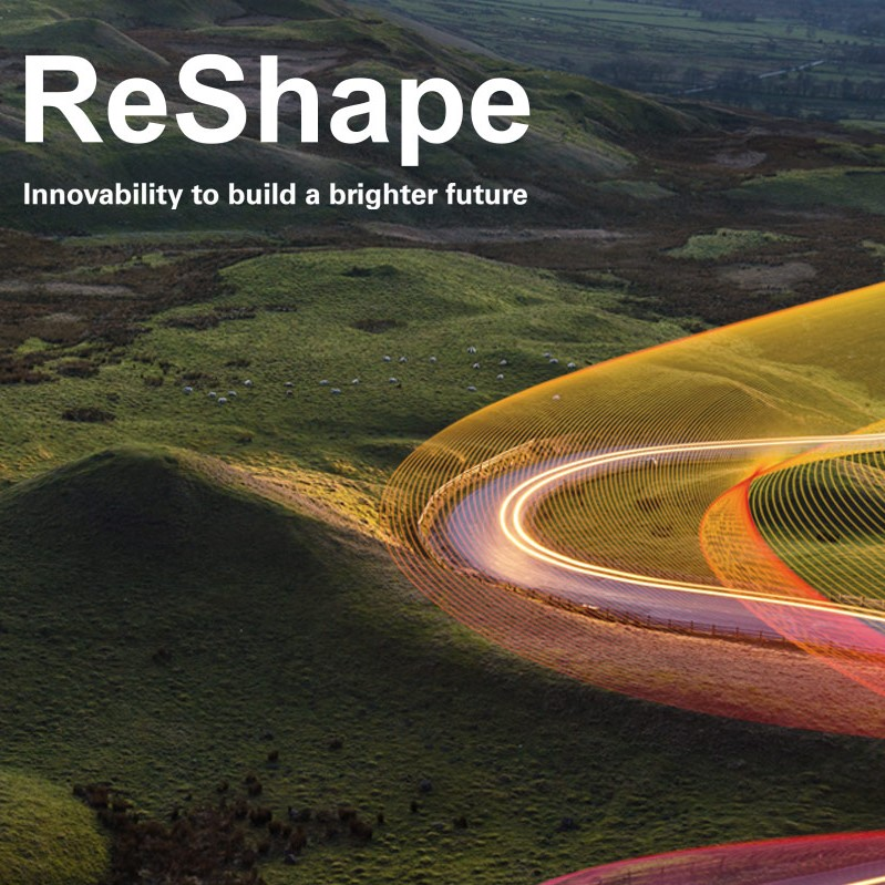reshape global call