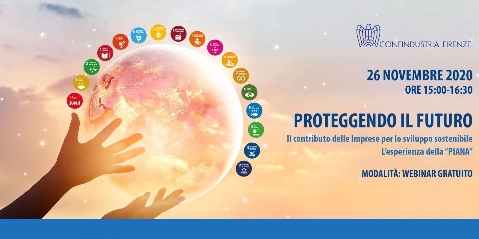 Proteggendo il futuro