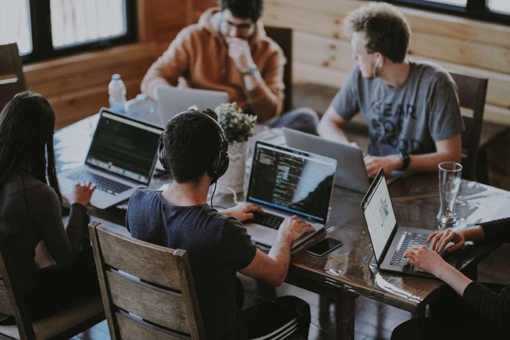 report startup innovative