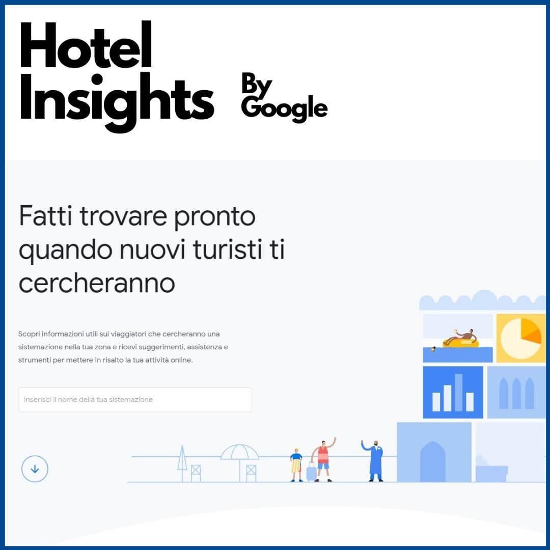 Hotel Insights