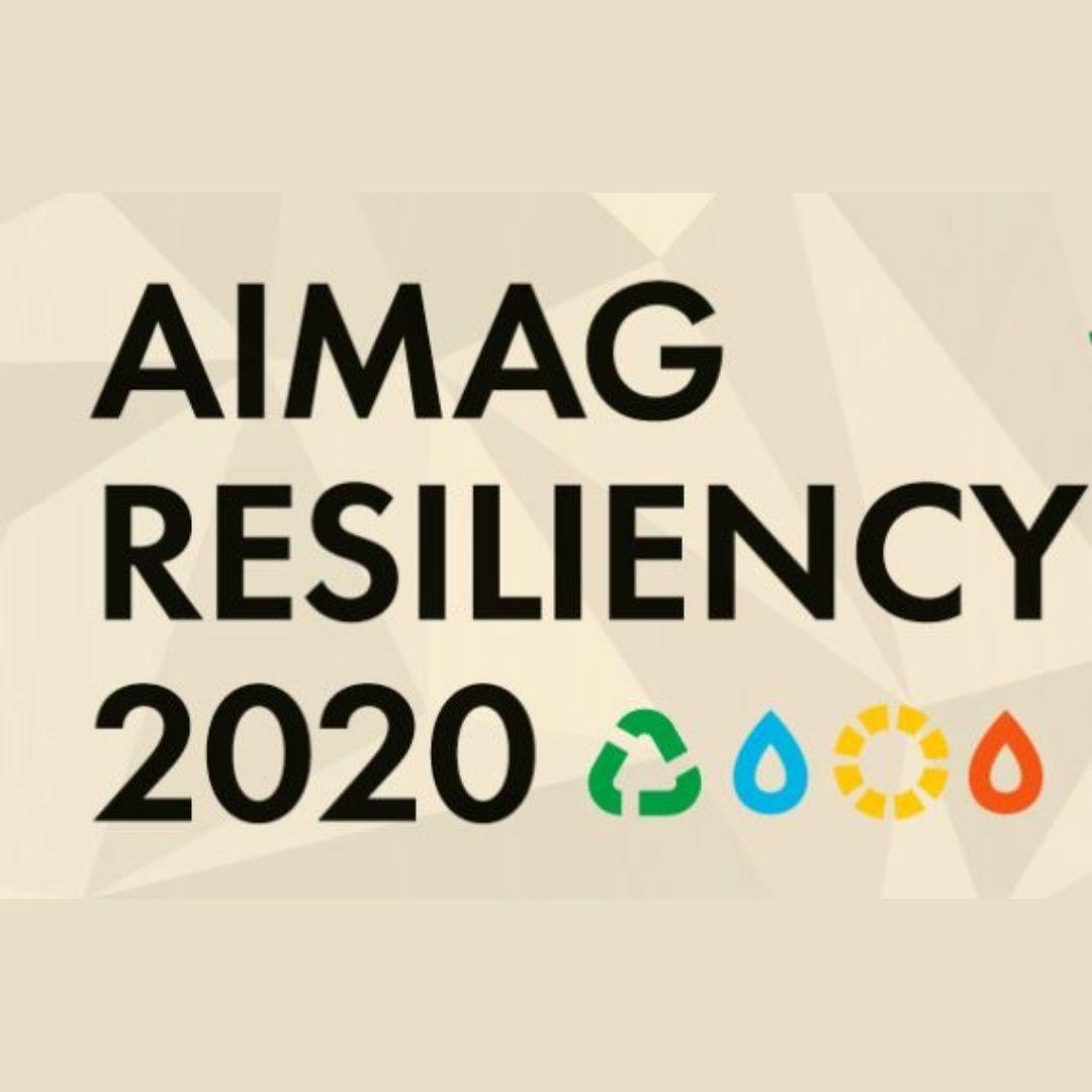 aimag resiliency