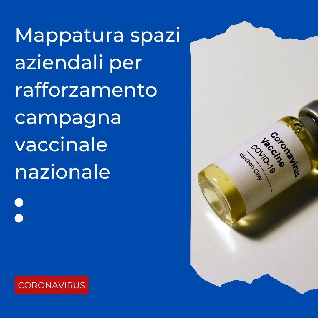 vaccini in azienda