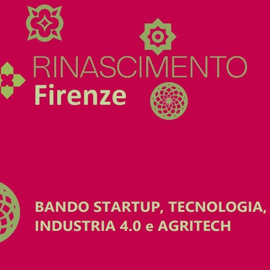 rinascimento firenze startup