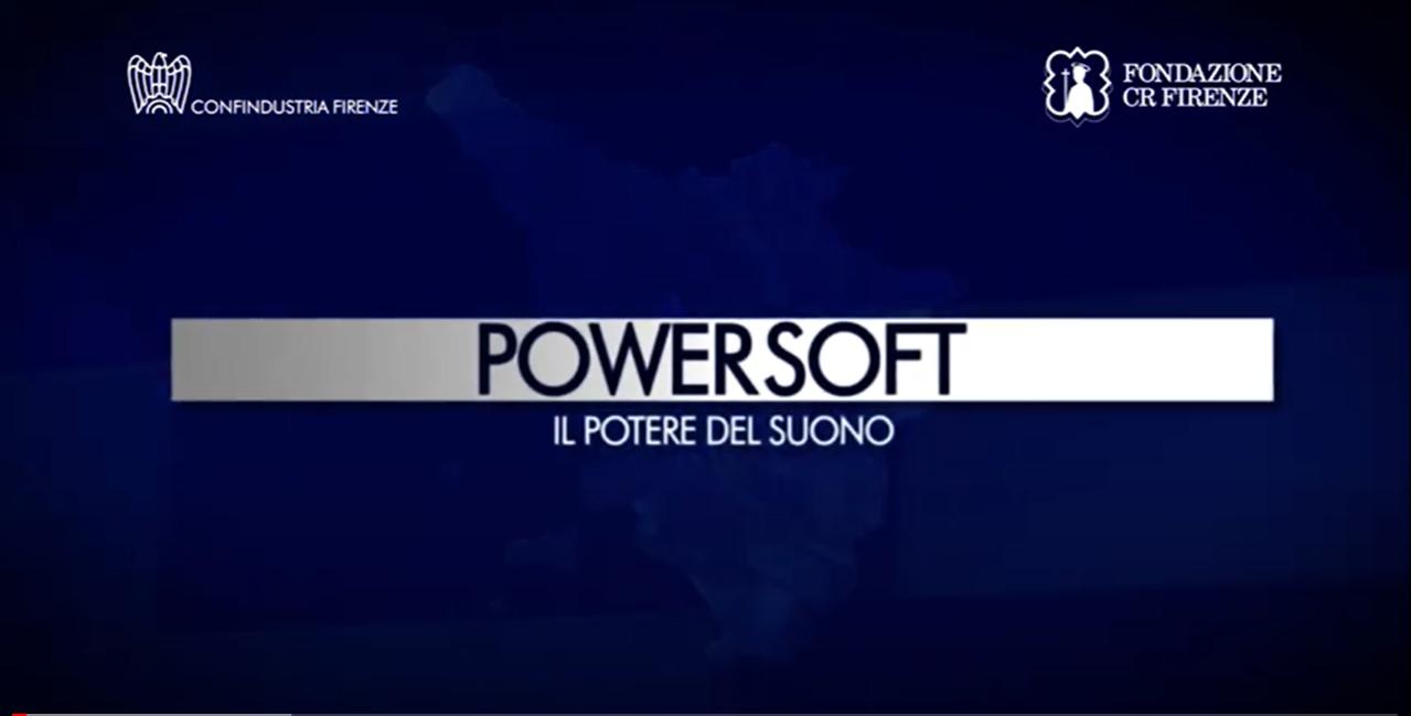 Orientagiovani e le aziende / Powersoft – il potere del suono