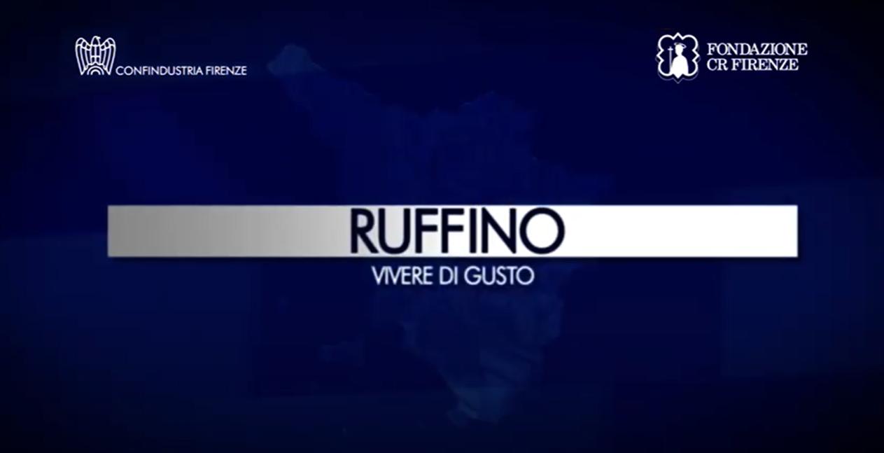 Orientagiovani e le aziende / Ruffino – Vivere di gusto