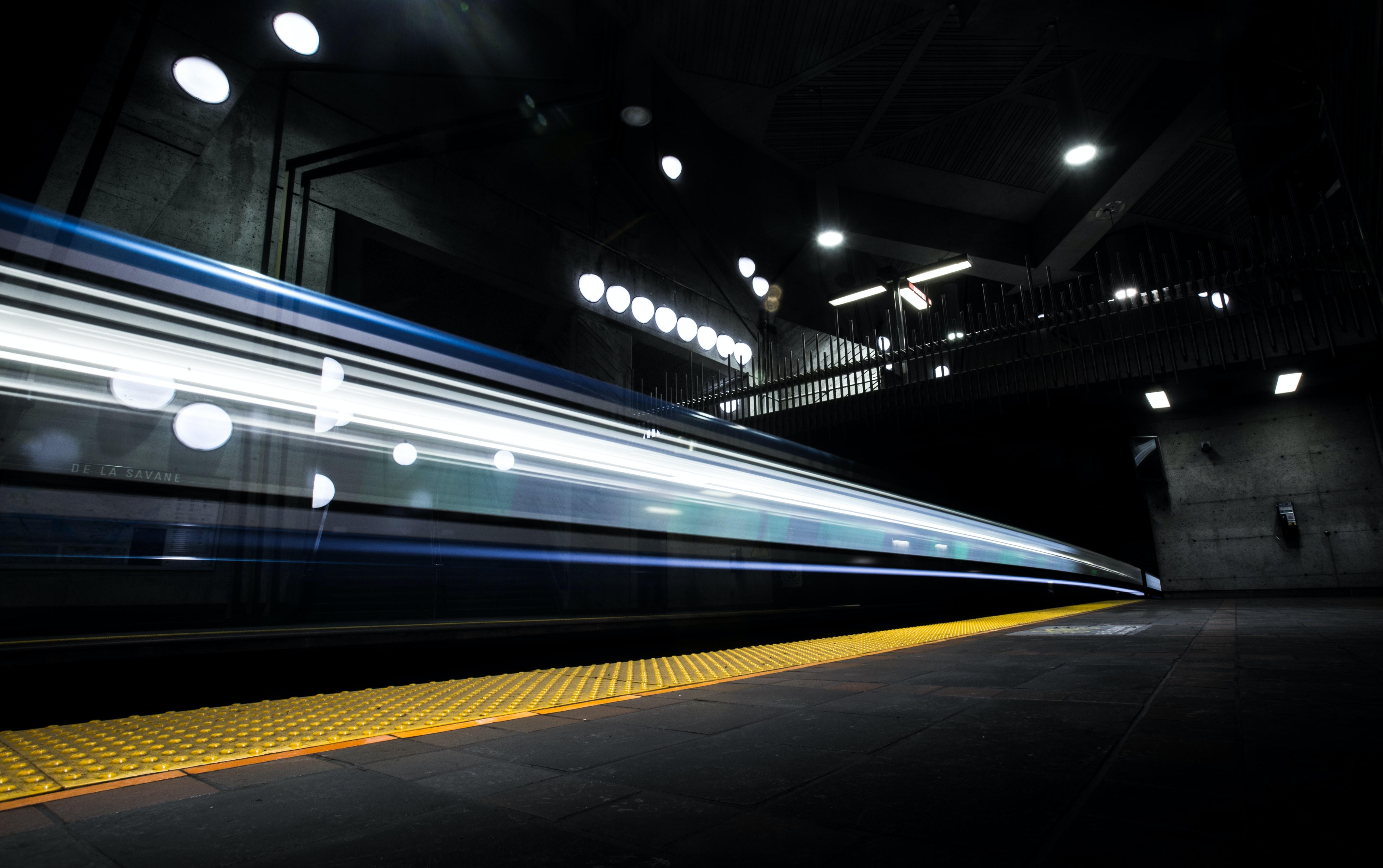train digital