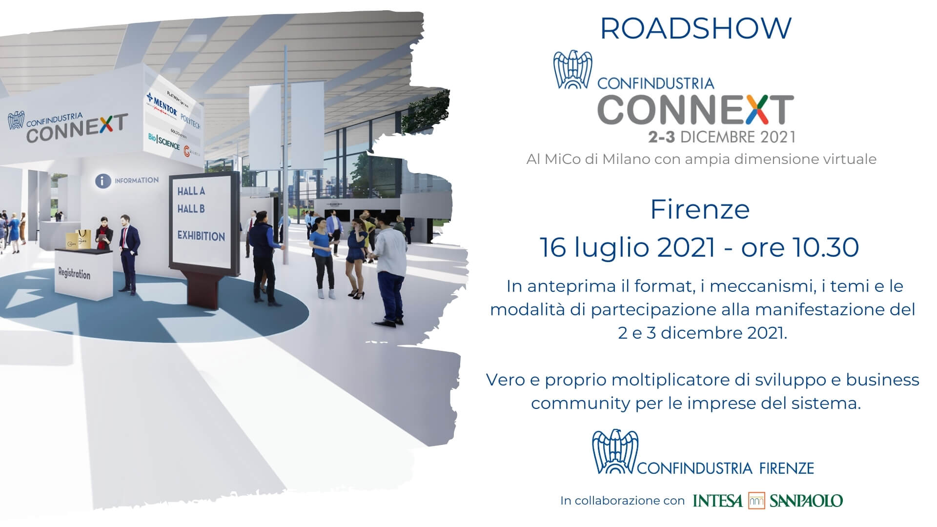 Roadshow Connext 2021